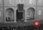 Image of Pope Pius XII Vatican City Rome Italy, 1958, second 7 stock footage video 65675055658