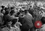Image of Charles De Gaulle Algeria, 1958, second 4 stock footage video 65675055660