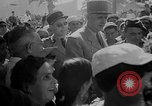 Image of Charles De Gaulle Algeria, 1958, second 9 stock footage video 65675055660