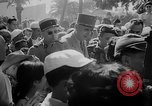 Image of Charles De Gaulle Algeria, 1958, second 10 stock footage video 65675055660