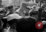 Image of Charles De Gaulle Algeria, 1958, second 11 stock footage video 65675055660