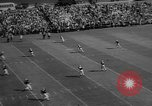 Image of American football match New York United states USA, 1958, second 6 stock footage video 65675055664