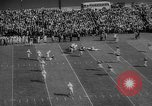 Image of American football match New York United states USA, 1958, second 8 stock footage video 65675055664