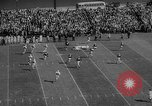 Image of American football match New York United states USA, 1958, second 9 stock footage video 65675055664