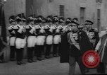 Image of Mohammad Reza Pahlevi Vatican City Rome Italy, 1958, second 12 stock footage video 65675055668