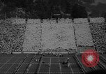 Image of American football match New York United States USA, 1958, second 3 stock footage video 65675055672
