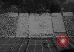 Image of American football match New York United States USA, 1958, second 4 stock footage video 65675055672