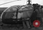Image of Charles De Gaulle Algeria, 1959, second 12 stock footage video 65675055674