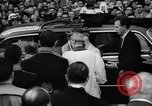 Image of Pope John XXIII Rome Italy, 1960, second 9 stock footage video 65675055681