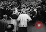 Image of Pope John XXIII Rome Italy, 1960, second 12 stock footage video 65675055681