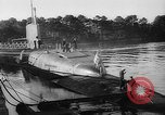 Image of Polaris missile Charleston South Carolina USA, 1960, second 6 stock footage video 65675055688