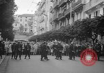 Image of violence and riots Algeria, 1960, second 4 stock footage video 65675055691