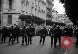 Image of violence and riots Algeria, 1960, second 8 stock footage video 65675055691