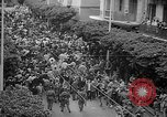 Image of violence and riots Algeria, 1960, second 10 stock footage video 65675055691