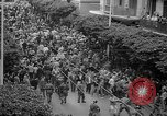 Image of violence and riots Algeria, 1960, second 11 stock footage video 65675055691