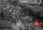 Image of violence and riots Algeria, 1960, second 12 stock footage video 65675055691
