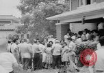Image of relatives of Cuba Bay of Pigs invaders Miami Florida USA, 1961, second 10 stock footage video 65675055695