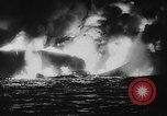 Image of Ship collusion Bosporus Turkey, 1961, second 8 stock footage video 65675055702