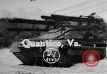 Image of tank destroyer Quantico Virginia USA, 1955, second 1 stock footage video 65675055713