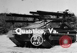 Image of tank destroyer Quantico Virginia USA, 1955, second 2 stock footage video 65675055713