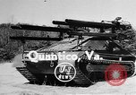 Image of tank destroyer Quantico Virginia USA, 1955, second 3 stock footage video 65675055713