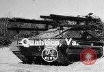 Image of tank destroyer Quantico Virginia USA, 1955, second 4 stock footage video 65675055713