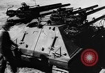 Image of tank destroyer Quantico Virginia USA, 1955, second 5 stock footage video 65675055713