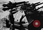 Image of tank destroyer Quantico Virginia USA, 1955, second 6 stock footage video 65675055713