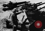 Image of tank destroyer Quantico Virginia USA, 1955, second 7 stock footage video 65675055713
