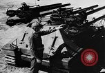 Image of tank destroyer Quantico Virginia USA, 1955, second 8 stock footage video 65675055713