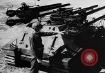 Image of tank destroyer Quantico Virginia USA, 1955, second 9 stock footage video 65675055713