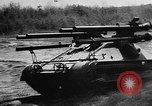 Image of tank destroyer Quantico Virginia USA, 1955, second 10 stock footage video 65675055713