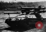Image of tank destroyer Quantico Virginia USA, 1955, second 11 stock footage video 65675055713