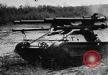 Image of tank destroyer Quantico Virginia USA, 1955, second 12 stock footage video 65675055713