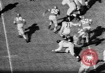 Image of American Football Seattle Washington USA, 1955, second 7 stock footage video 65675055714