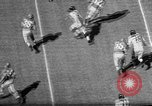 Image of American Football Seattle Washington USA, 1955, second 8 stock footage video 65675055714