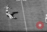 Image of American Football Seattle Washington USA, 1955, second 9 stock footage video 65675055714