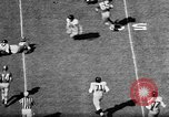 Image of American Football Seattle Washington USA, 1955, second 11 stock footage video 65675055714