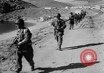 Image of French troops Algeria, 1956, second 6 stock footage video 65675055717