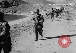 Image of French troops Algeria, 1956, second 7 stock footage video 65675055717