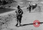 Image of French troops Algeria, 1956, second 8 stock footage video 65675055717