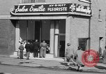 Image of Salon Emilie Montreal Quebec Canada, 1956, second 8 stock footage video 65675055718