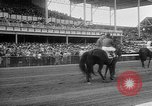 Image of Preakness Stakes Baltimore Maryland USA, 1956, second 12 stock footage video 65675055720