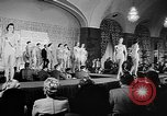 Image of Annual Beauty Pageant Washington DC USA, 1957, second 5 stock footage video 65675055724