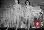 Image of Annual Beauty Pageant Washington DC USA, 1957, second 7 stock footage video 65675055724