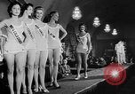 Image of Annual Beauty Pageant Washington DC USA, 1957, second 12 stock footage video 65675055724