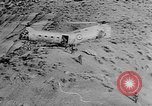 Image of Helicopters aid Algeria, 1957, second 10 stock footage video 65675055725