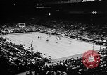 Image of All-Star College Basketball Game New York United States USA, 1957, second 8 stock footage video 65675055726