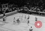 Image of All-Star College Basketball Game New York United States USA, 1957, second 12 stock footage video 65675055726