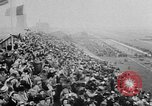 Image of Grand National Steeplechase United Kingdom, 1957, second 3 stock footage video 65675055727